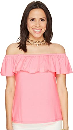 Lilly Pulitzer - La Fortuna Top