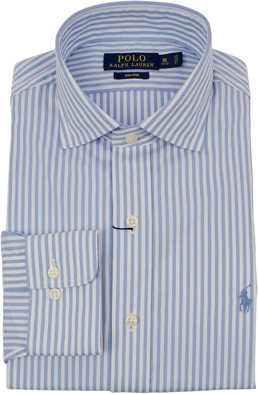 Polo Ralph Lauren Men's Non-Iron Dress Shirt