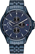 Tommy Hilfiger Analog Blue Dial Men's Watch-TH1791618