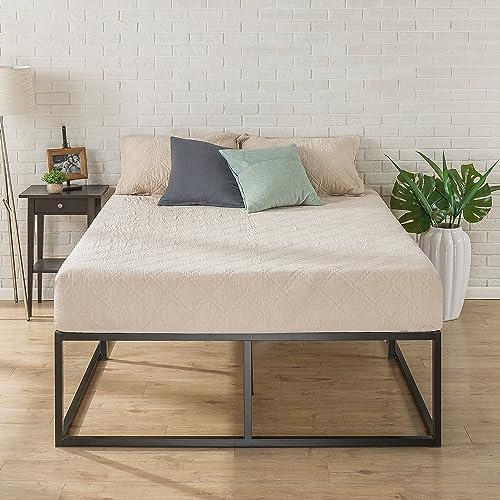 buy popular e304e 61879 High Platform Beds: Amazon.com