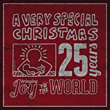 A Very Special Christmas 25th Anniversary