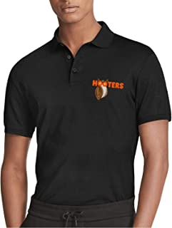 Best hooters polo shirts Reviews
