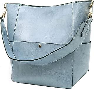 youna bucket bag