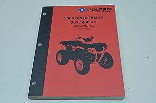Best polaris hawkeye 300 manual Reviews