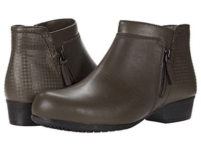 Rockport Works Carly Work (Charcoal) Women