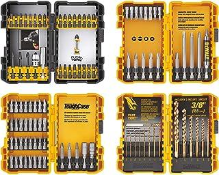 DEWALT Screwdriver Bit Set / Drill Bit Set, 100-Piece (DWA2FTS100)