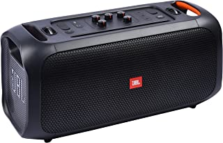JBL PartyBox On-The-Go, Black