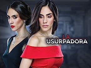 La Usurpadora - Saison 1