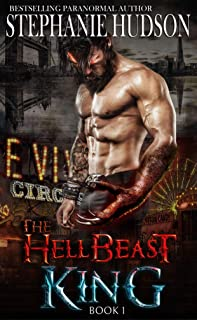 The Hellbeast King: A Shifter Paranormal Romance