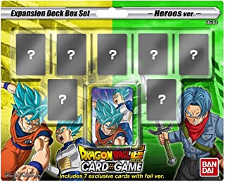 mighty heroes dragon ball super