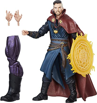 "Marvel Legends Figura de Acción Doctor Strange, 6"" (B7440AS0)"