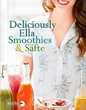 Deliciously Ella - Smoothies & Säfte (German Edition)