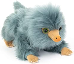 The Noble Collection Fantastic Beasts Baby Niffler Plush - Gray