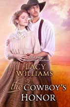 The Cowboy's Honor: Wyoming Legacy (Wind River Hearts Book 13)