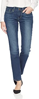 Signature by Levi Strauss & Co. Gold Label Women's Modern Straight Jeans