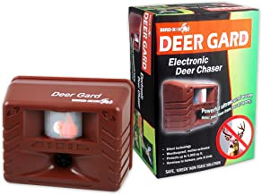 deer guard