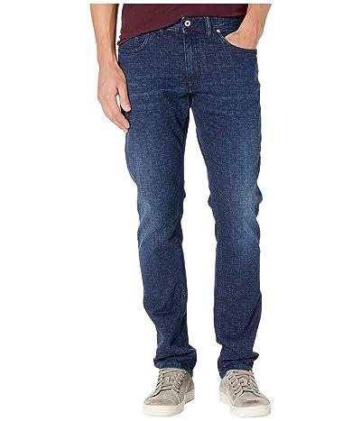 Robert Graham Justice Perfect Fit Jeans in Indigo (Indigo) Men