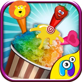 Ice Pops Maker - Games for girls free.