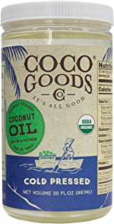 Best organic pure extra virgin coconut oil Reviews