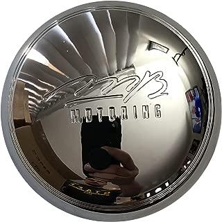 MB Motoring 2131589 83955 Chrome Wheel Center Cap