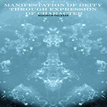 manifestation of a deity