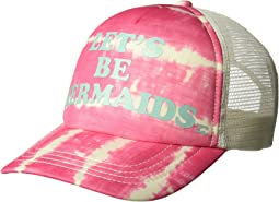 Ohana Trucker Hat (Little Kids/Big Kids)
