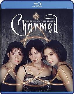 Charmed: Complete First Season (5 Blu-Ray) [Edizione: Stati Uniti] [Italia] [Blu-ray]