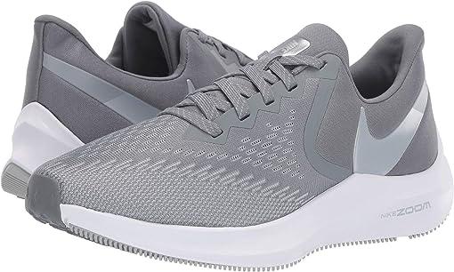 Cool Grey/Metallic Platinum/Wolf Grey/White