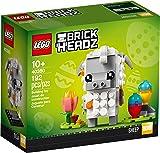 レゴ ブリックヘッズ イースターの羊 40380