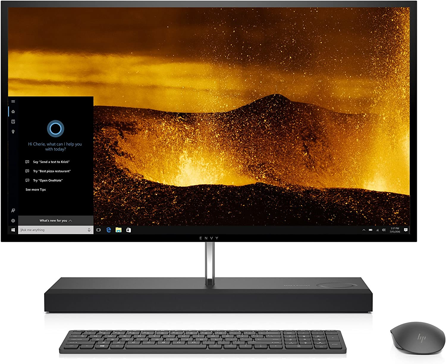 70% OFF Outlet HP Product 27-b010 Envy All-in-One Intel Core RAM H i7-6700T 1TB 16GB