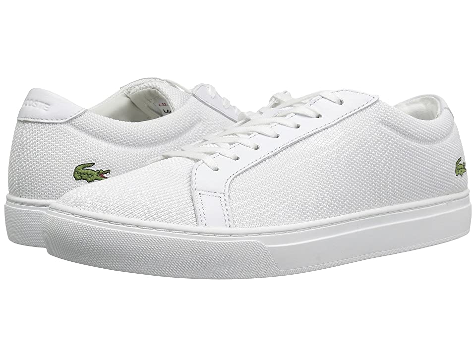Lacoste L.12.12 BL 2 (White) Men