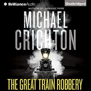 great american train robbery