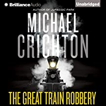 the great train robbery book online