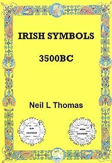 Irish Symbols 3500 BC