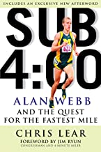 Best alan webb mile Reviews