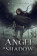 Angel of Shadow: Wormwood Trilogy, Book 2