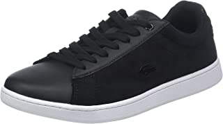 Lacoste Carnaby Evo 318 8 SPW, Baskets Femme