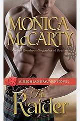 The Raider: A Highland Guard Novel (The Highland Guard Book 8) Kindle Edition