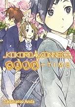 kokoro connect english light novel