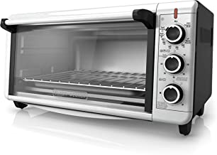 built in electric double oven