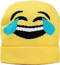 emoji beanie