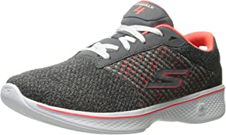 Skechers Performance Women s Go Walk 4 Exceed Walking Shoe 79c579e5a30e4