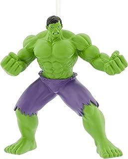 Hallmark Christmas Ornament Marvel Avengers Hulk