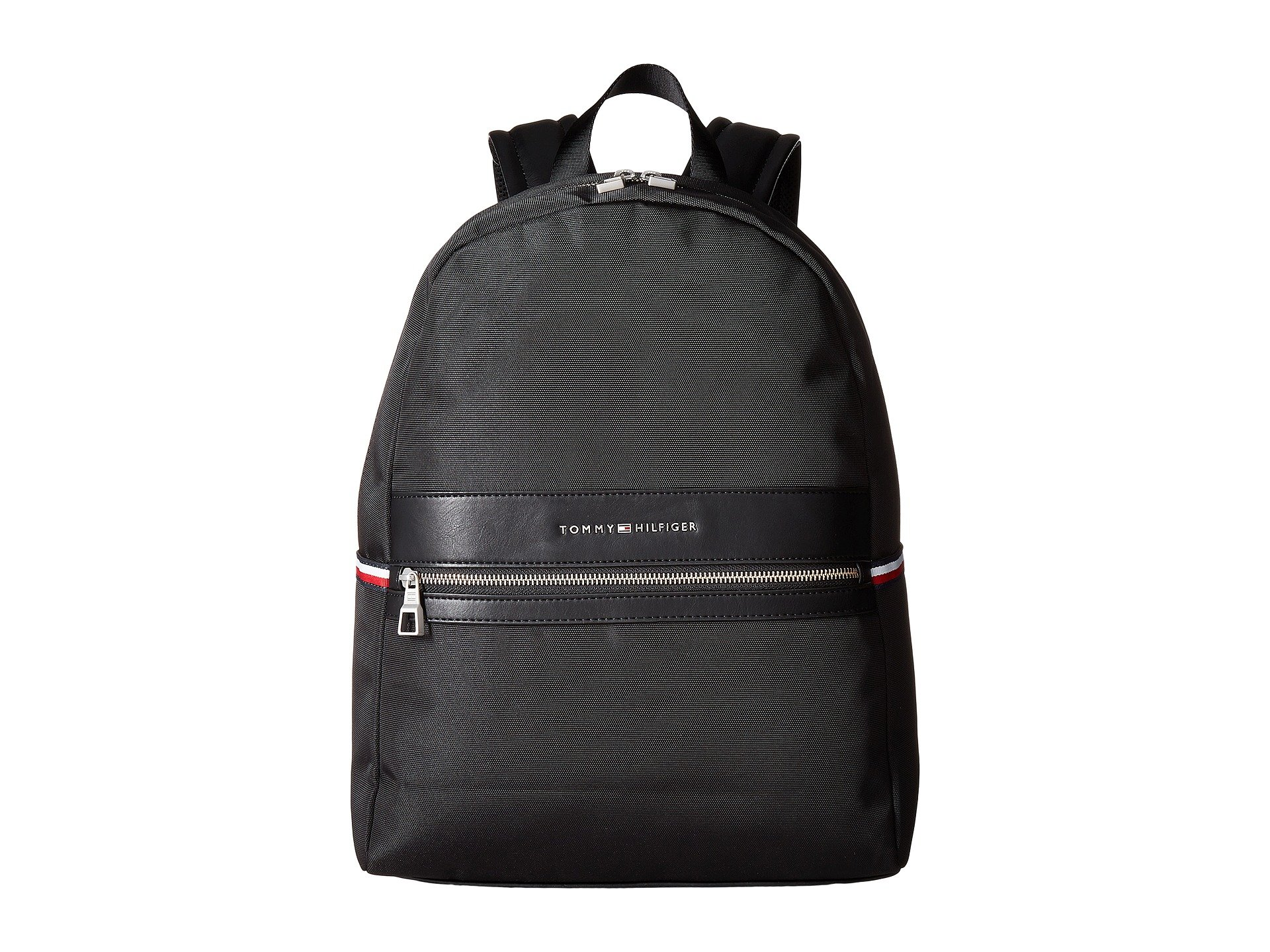 Morral para Hombre Tommy Hilfiger Essentials Backpack  + Tommy Hilfiger en VeoyCompro.net