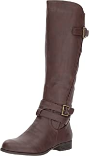 LifeStride Women's Francesca Knee High Boot
