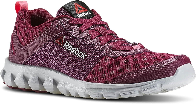Reebok Women's Hexaffect FIRE 2.0 Size 8 US