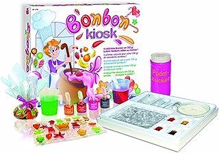 Sentosphere 3902700 Der Bonbon-Kiosk, süße Geschenke für