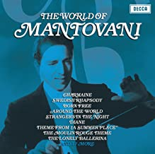 Best the world of mantovani Reviews