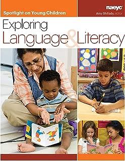 Spotlight on Young Children: Exploring Language and Literacy (Spotlight on Young Children series)