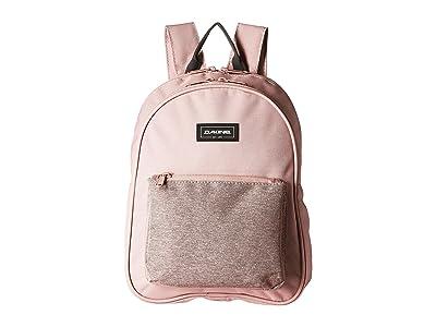 Dakine Essentials Mini 7L Backpack (Wood Rose) Backpack Bags